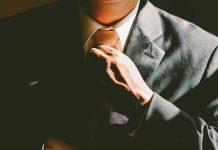 manager leiderschap tonen