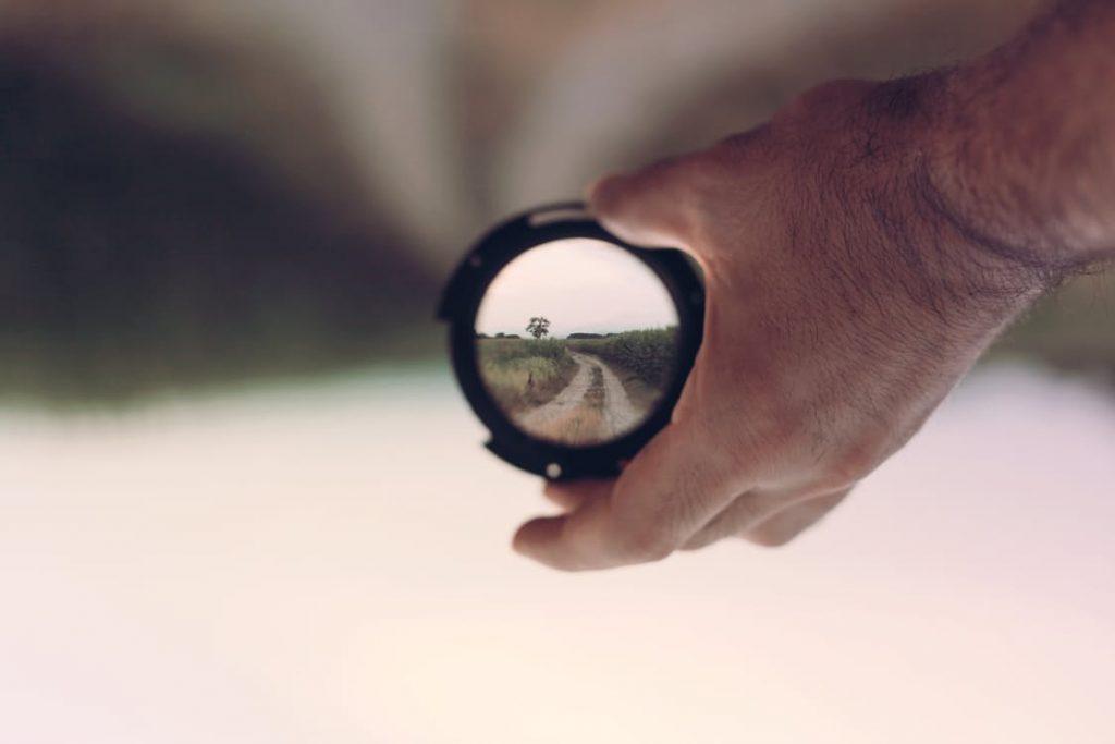 focus aandacht
