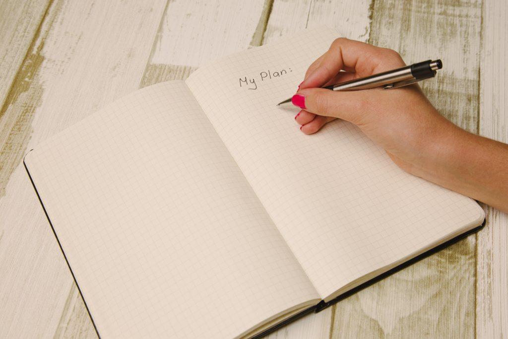 content creatie tekstschrijven