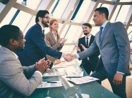 Het salesproces wordt in jonge onderneming vaak onderschat, ten onrechte.