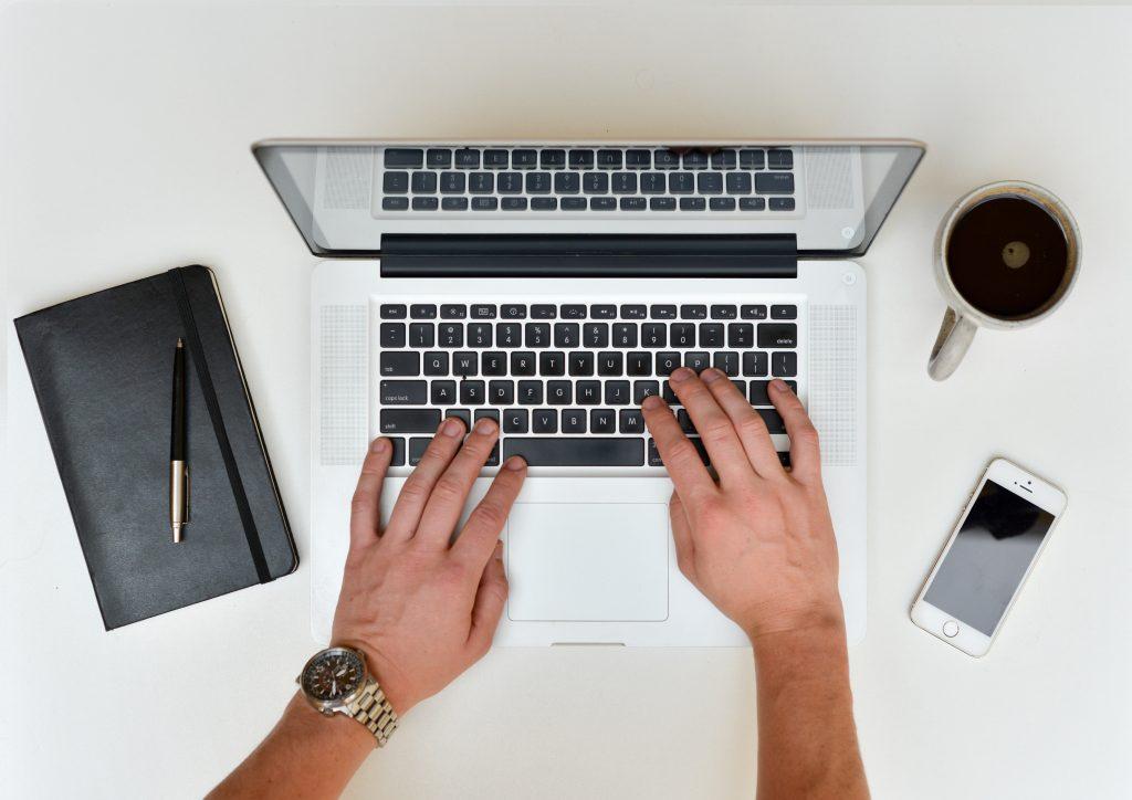 content creatie en tekstschrijven