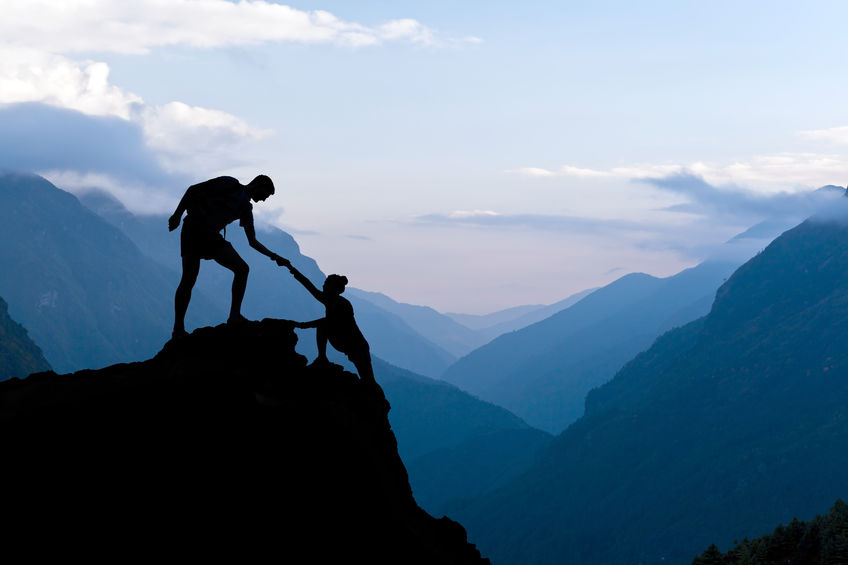 leiderschap betrouwbaarheid