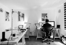 ideale werkplek voor startups